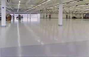 潮湿的地面会影响水性环氧地坪漆施工吗