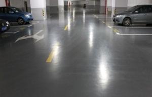 中山环氧地坪漆为你打造不一样的地板