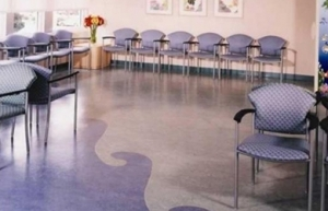 环氧树脂防静电地坪漆漆是环氧地坪系列
