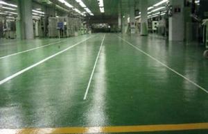 环氧树脂防滑地面