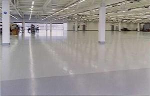 珠海环氧防滑地坪